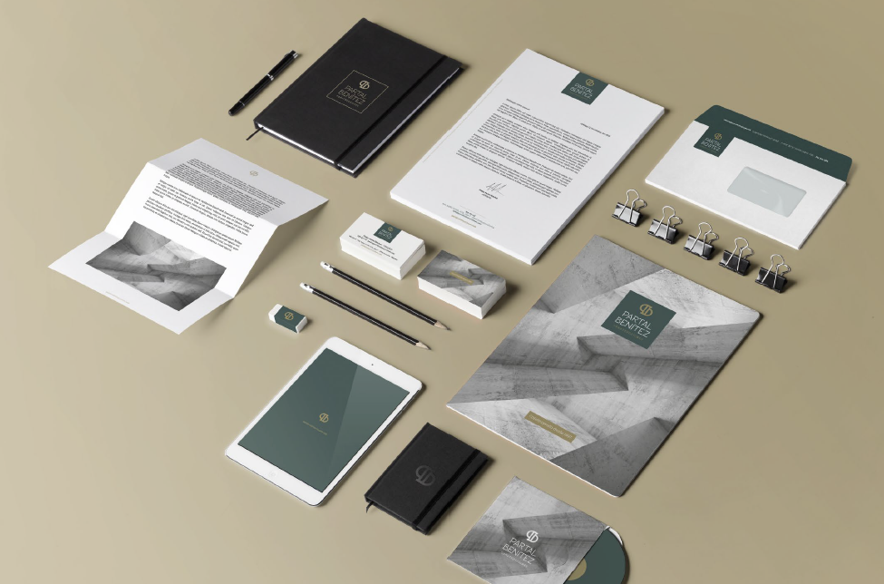 manual identidad visual